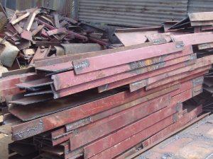 thu mua phế liệu sắt tại phú yên
