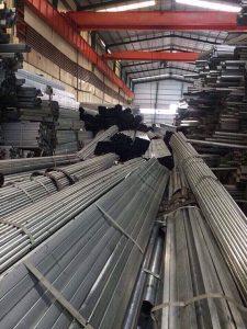 tthu mua phế liệu công nghiệp nhà xưởng tại thanh hóa