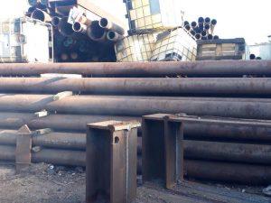 thu mua phế liệu sắt tại nam định