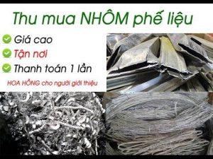 thu mua phế liệu tại Hà Nam