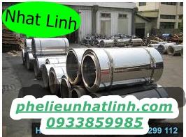 thu mua phế liệu tại kcn Hòa khánh - Đà Nẵng
